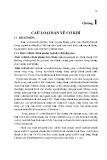 giáo trình về cơ khí autocad 2004 phần 1