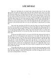 BÁO CÁO TÁC ĐỘNG CỦA CON NGƯỜI LÊN TỰ NHIÊN 1