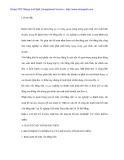 1 số vấn đề về công tác hạch toán kê tóan vốn bằng tiền tại Xí nghiệp chế biến thủy sản số 10  - 1