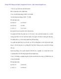 1 số vấn đề về công tác hạch toán kê tóan vốn bằng tiền tại Xí nghiệp chế biến thủy sản số 10  - 5
