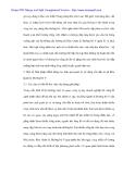Báo cáo quyết tóan vốn đầu tư - 6