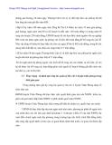 Biện pháp tăng cường quản lý thu chi tại huyện Triêu Phong - Quảng Nam - p5