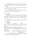 NUÔI THÂM CANH TÔM ĐẢM BẢO AN TOÀN VỆ SINH THỰC PHẨM THEO MÔ HÌNH GAqP part 10