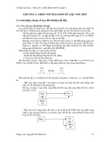 Ghép nối và điều khiển thiết bị ngoại vi - Chương 3