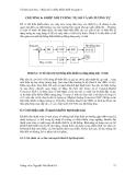 Ghép nối và điều khiển thiết bị ngoại vi - Chương 6
