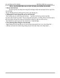 Ôn thi hóa học lớp 9 -  BÀI 21_SỰ ĂN MÒN KIM LOẠI VÀ BẢO VỆ KIM LOẠI KHÔNG BỊ ĂN MÒN