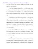 Lý luận triết học và phương hướng giải pháp phát triển Doanh nghiệp nhà nước tại Quãng Ngãi - 3