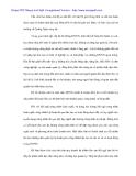 Lý luận triết học và phương hướng giải pháp phát triển Doanh nghiệp nhà nước tại Quãng Ngãi - 8
