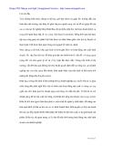 Luận văn hạch tóan chi phí sản xuất tại Xí nghiệp may Điện Bàn - 1