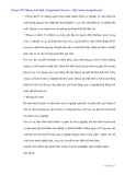 Luận văn hạch tóan chi phí sản xuất tại Xí nghiệp may Điện Bàn - 2