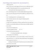 Phương pháp hạch tóan Chi phí sản xuất tại Cty dược Đà Nẵng - 2