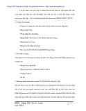 Phương pháp hạch tóan Chi phí sản xuất tại Cty dược Đà Nẵng - 5