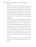 Phân tích tình hình sử dụng vốn lưu động tại Cty dệt may Đà Nẵng - 1
