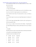 Luận văn công tác tổ chức kế toán nguyên vật liệu tại Cty dệt may - 3