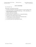 Quản lý Marketing trong thế kỷ 21 Chương 11: Quản lý nhãn hiệu