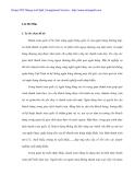 Đánh giá dịch vụ thanh tóan theo LC nhập tại Ngân hàng Công thương Đà Nẵng - 1