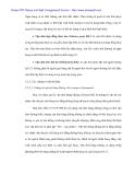 Kiến nghị nhằm nâng cao họa động kinh doanh xuất nhập khẩu tại Cty Vinatex Đà Nẵng - 3