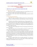 Giáo trình Quản lý bảo trì công nghiệp - Phần 2: Độ tin cậy và khả năng sẵn sàng trong bảo trì