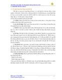 Giáo trình Quản lý bảo trì công nghiệp - Phần 3: Chi phí chu kỳ sống