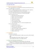 Giáo trình Quản lý bảo trì công nghiệp - Phần 6: Tổ chức bảo trì
