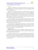 Giáo trình Quản lý bảo trì công nghiệp - Phần 8: Các hệ thống quản lý bảo trì