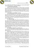 Giáo trình phân tích kỹ thuật phản hồi khối phiếu theo qua trình giải ngân nguồn vốn từ lãi suất p4