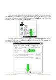 Giáo trình phân tích ngôn ngữ action script cho một button movieclip hay một frame p8