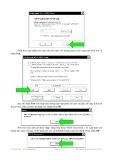 Giáo trình phân tích ngôn ngữ action script cho một button movieclip hay một frame p9