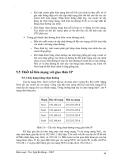 Giáo trình phân tích tổng quan về thiết kế và cài đặt mạng theo mô hình OSI p10