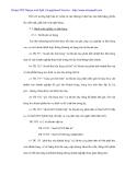Luận văn lý thuyết hạch toán lưu chuyển hàng hóa trong doanh nghiệp - 2