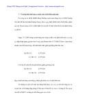 Luận văn lý thuyết hạch toán lưu chuyển hàng hóa trong doanh nghiệp -5
