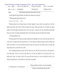 Tổ chức kế tóan sản xuất và tính giá thành chi phí tại Cty in Quảng Bình - 3