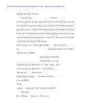 Tình hình hạch tóan và quản lý tài sản cố định tại Cty cơ khí Đà Nẵng - 5