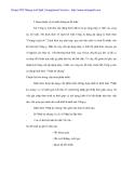 Tình hình hạch tóan và quản lý tài sản cố định tại Cty cơ khí Đà Nẵng - 7