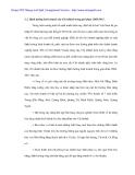 Giải pháp hoàn thiện công tác bán hàng tại Vissan Đà Nẵng –7