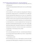 Phân tích hiện trạng và nâng cao chất lượng phục vụ tại Khách sạn Bamboogreen Harbourside - 2