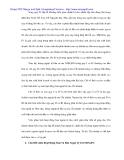 Phân tích tình hình kinh doanh ngoại tế tại Ngân hàng No&PTNT Đà Nẵng - 6