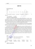 BÀI GIẢNG TIẾNG ANH CHUYÊN NGÀNH CNTT HỌC VIỆN CÔNG NGHỆ BƯU CHÍNH VIỄN THÔNG phần 8