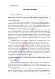 BÀI GIẢNG TIẾNG ANH CHUYÊN NGÀNH CNTT HỌC VIỆN CÔNG NGHỆ BƯU CHÍNH VIỄN THÔNG phần 9