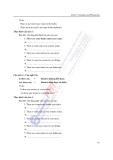 sách hướng dẫn tiếng anh A1  học viện công nghệ bưu chính viễn thông phần 5
