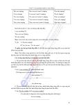 sách hướng dẫn tiếng anh A2  hệ đại học từ xa học viện công nghệ bưu chính viễn thông phần 5