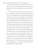 Ý kiến về kênh phân phối xe máy tại Cty COTIMEX - 6