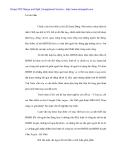 Công tác chi trả Bào hiểm xã hội ở Cẩm Xuyên - Hà Tĩnh thực trạng và giải pháp - 1