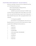 Công tác chi trả Bào hiểm xã hội ở Cẩm Xuyên - Hà Tĩnh thực trạng và giải pháp - 2