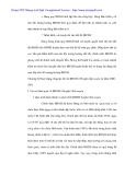 Công tác chi trả Bào hiểm xã hội ở Cẩm Xuyên - Hà Tĩnh thực trạng và giải pháp - 3