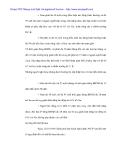 Công tác chi trả Bào hiểm xã hội ở Cẩm Xuyên - Hà Tĩnh thực trạng và giải pháp - 5