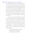 Công tác chi trả Bào hiểm xã hội ở Cẩm Xuyên - Hà Tĩnh thực trạng và giải pháp - 6