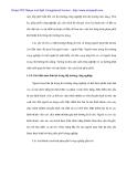 Giải pháp phát triển hệ thống phân phối liên kết dọc hàng điện tử điện lạnh tại Việt Nam - 3