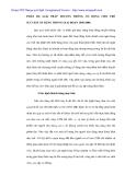 Giải pháp truyền thông cho thẻ Success của Ngân hàng No&PTNT Đà Nẵng - 7