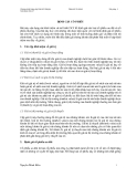 Giáo trình phân tích tài chính - định giá cổ phiếu